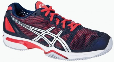 Asics Lady Gel Solution Speed Clay