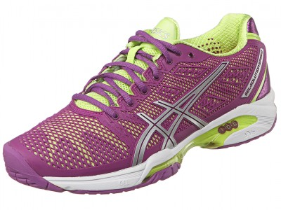 Asics Lady Gel Solution Speed 2