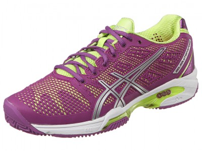 Asics Lady Gel Solution Speed 2 Clay