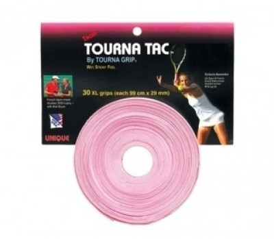 Tourna Tac Rose x 30
