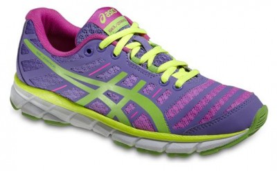 Asics Lady Gel Zaraca 2