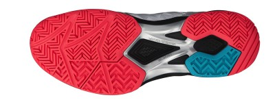 Yonex Power Cushion Sonicage Blanches