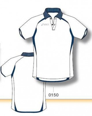 Asics Polo Andy
