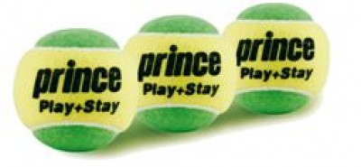 "Prince ""Play and Stage"" I Vert ""Balles intermédiaires"""
